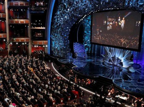 Ceremonia de premios Óscar se desarrollará sin presentador oficial