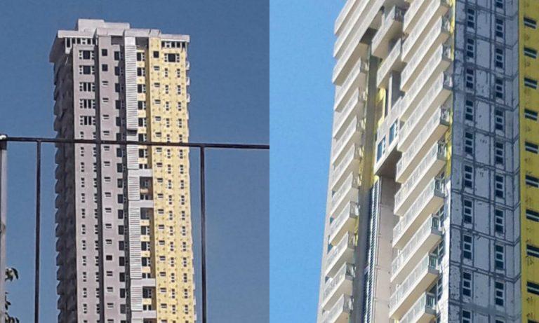 Bomberos revisarán la Torre Igvana el viernes; pedirán planos de verticalidad