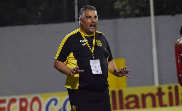 """Ramiro Martínez: """"Hay que tener mesura con el triunfo; yo no soy conformista"""""""