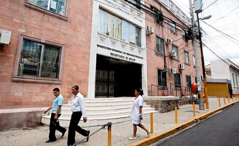 Salud busca implementar reglamento sanitario internacional para evitar coronavirus