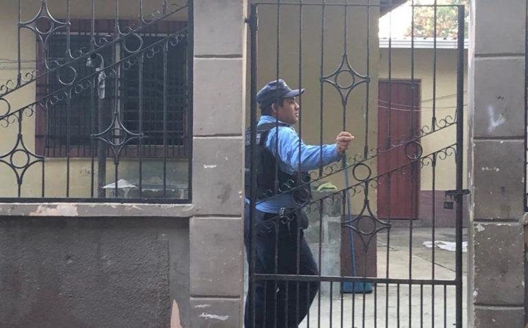 """""""Se ahorcó"""" un joven en el sector Rivera Hernández, informaron vecinos"""