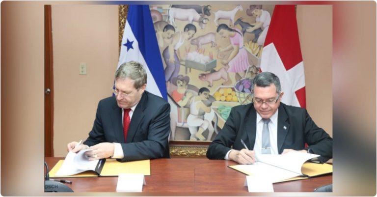 Cooperación Suiza analiza salida de Honduras; priorizará otras regiones
