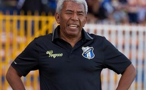 """Héctor Castellón: """"Me encanta jugar contra Motagua"""""""