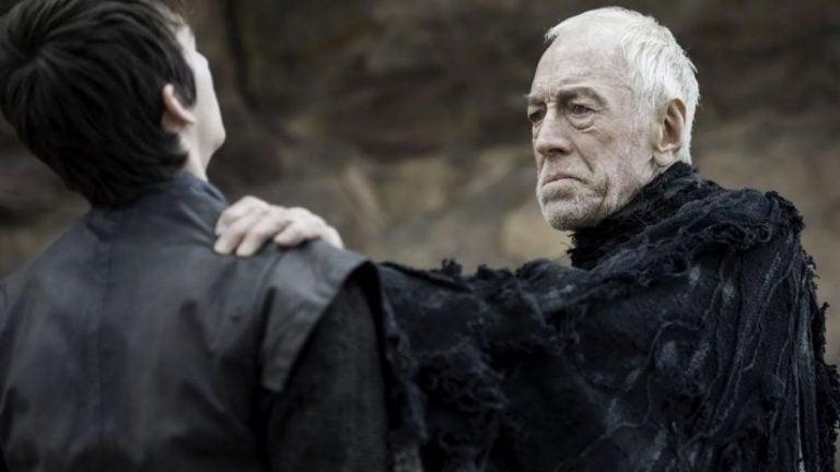 Actor de Game of Thrones y El Exorcista muere a los 90 años