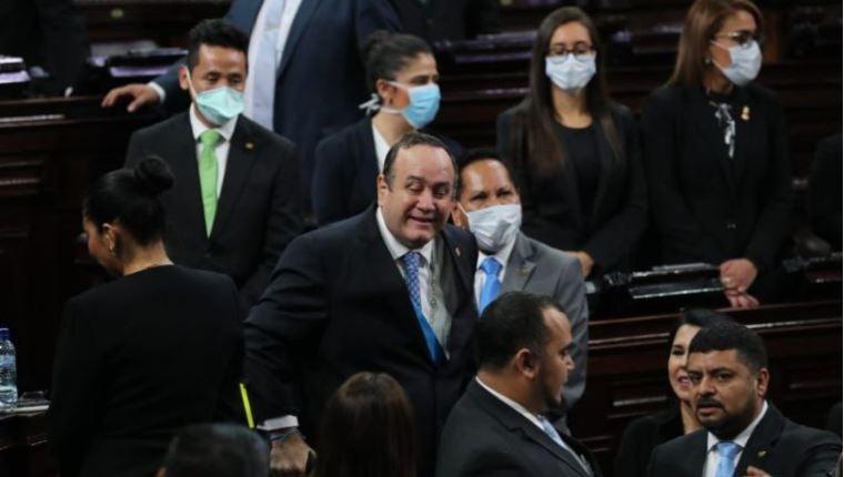 Covid-19: Guatemala destina 915,834,500 dólares para evitar caída económica