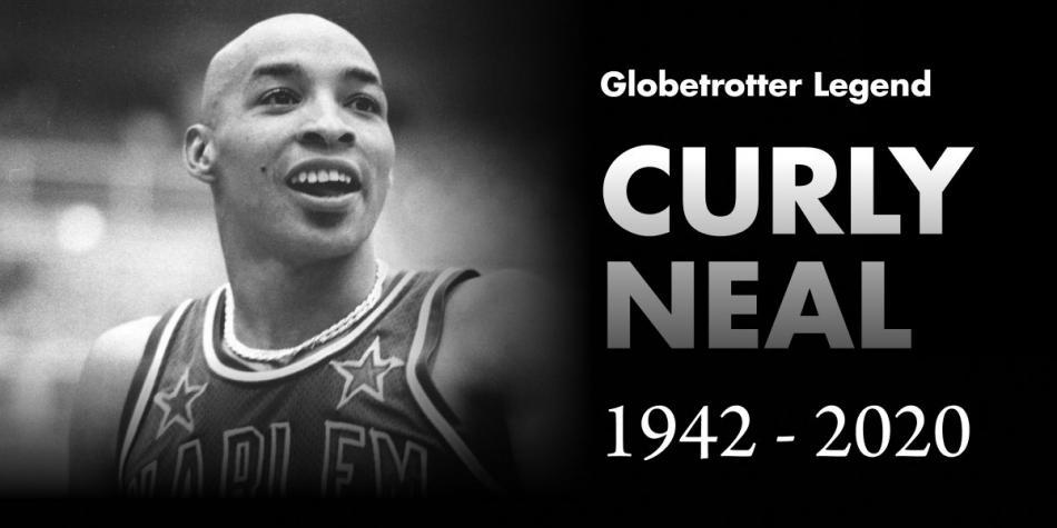 Fallece Fred Neal, leyenda de los Harlem Globetrotters