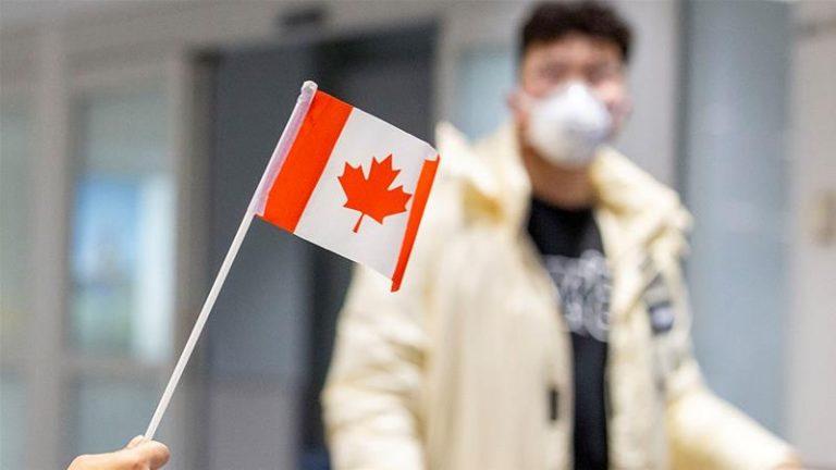 Hondureño en Canadá: «Sin toque de queda aquí la gente hace caso»