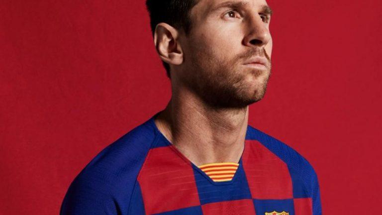 """Leo Messi: El """"Che Guevara"""" del Barcelona"""