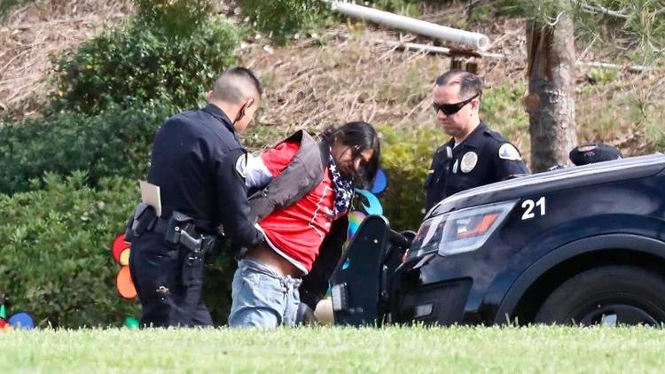 Arrestan a hombre que intentaba profanar la tumba de Kobe Bryant