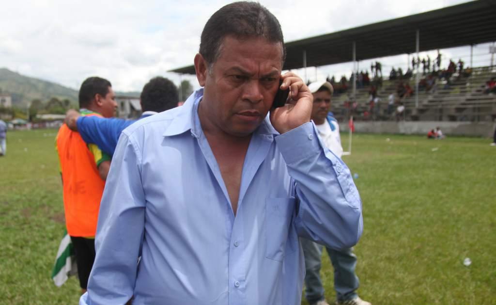 Presidente de la Liga de Ascenso responde a clubes que piden anular el torneo