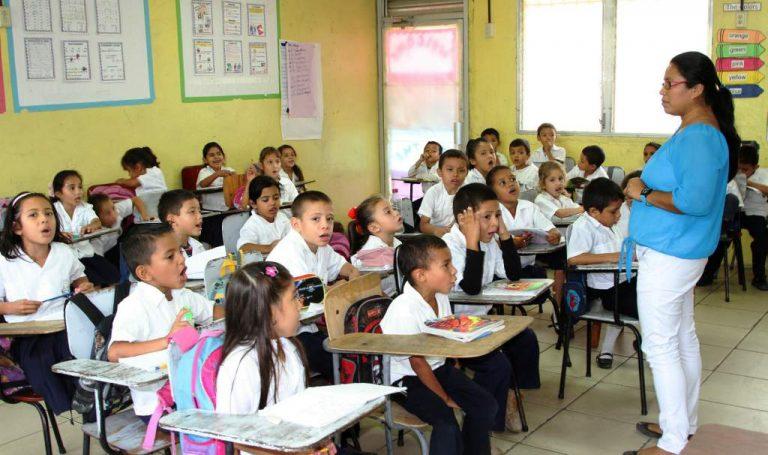 Monitorearán escuelas y colegios que desobedezcan orden de suspender clases