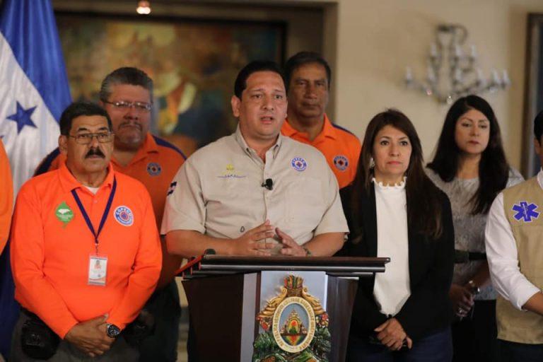 Honduras en cuarentena: Gobierno aumenta restricciones y prohibiciones