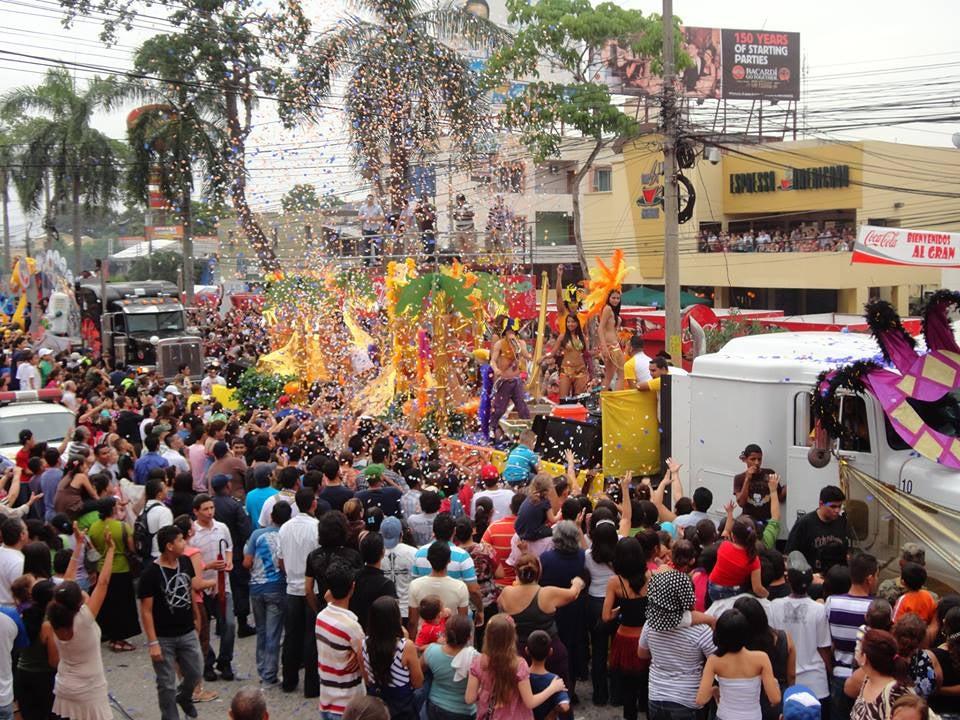 Covid-19: Cancelan las ferias patronales a nivel nacional