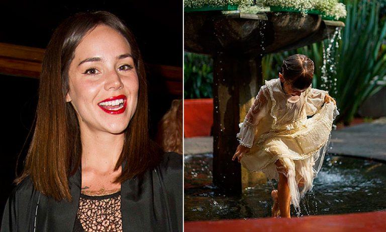 Sobrina de Thalía confirma que ella y su hija tienen COVID-19