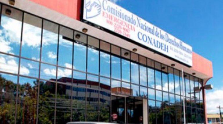 CONADEH: miércoles inician las audiencias a 13 aspirantes