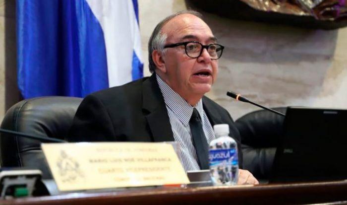 Castro Bobadilla: Recomendaciones ante emergencia sanitaria por Covid-19