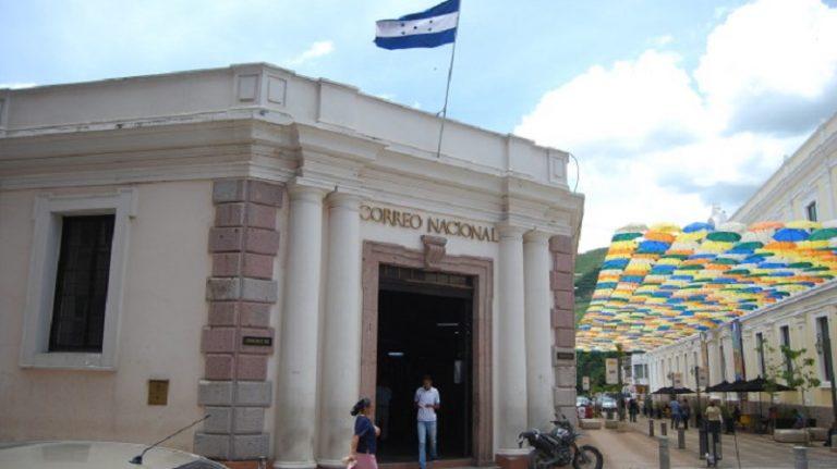 COVID-19: HONDUCOR suspende envío de correspondencia a Europa y Asia