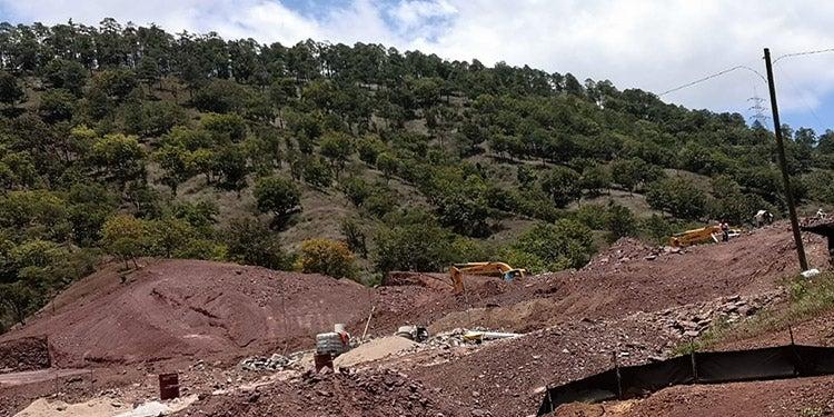 CN da luz verde: Proyecto «Bosques de Santa María» no está en zona de amortiguamiento