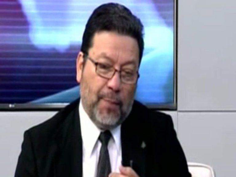 COVID-19: Ante crisis, analista propone hacer dos tiempos de comida