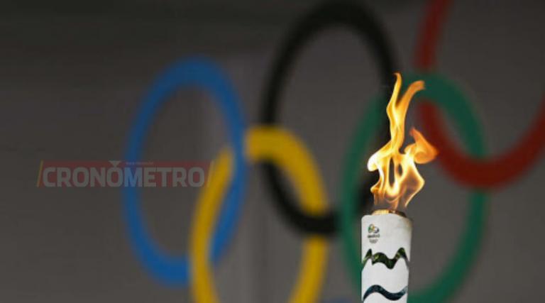 Ceremonia de antorcha olímpica en Tokio 2020 será a puerta cerrada