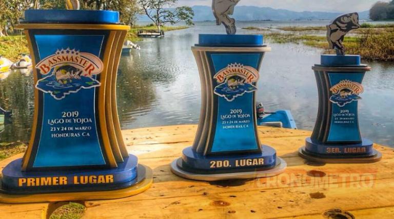 Conoce los detalles del Torneo Bassmaster a disputarse en el Lago de Yojoa