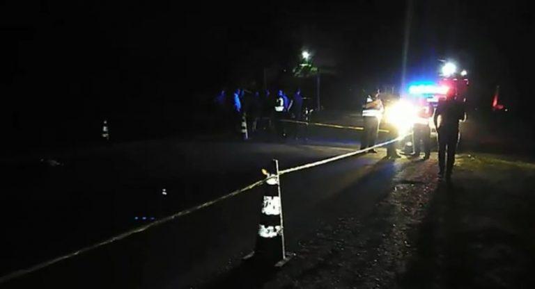 Por extorsión policial, joven se accidenta y muere en Choloma, según familia