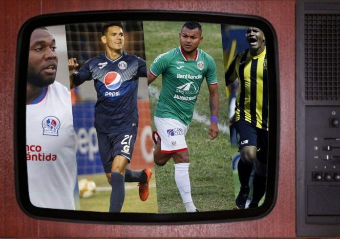 TV abierta Jornada