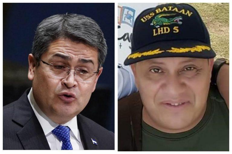 Casa Presidencial: Narcotraficantes en EEUU están confabulados con la oposición