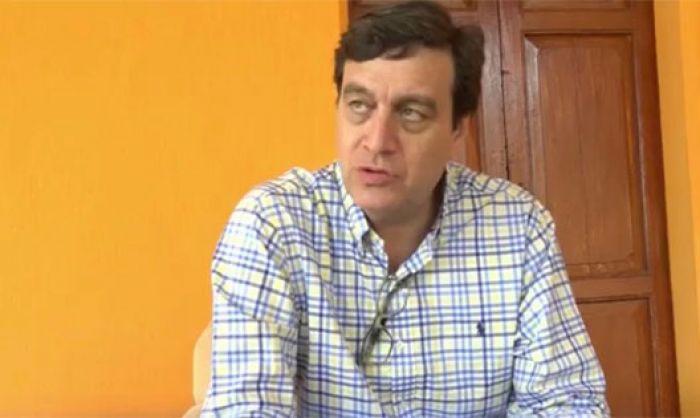 Por COVID-19: Sacerdote italiano dona 100 mil euros al hospital de Danlí