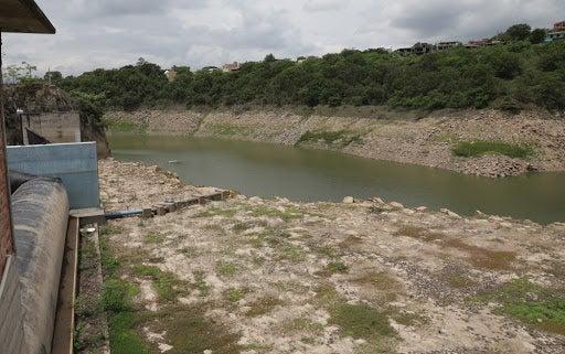 SANAA: Racionamientos de agua serán más rigurosos desde mayo