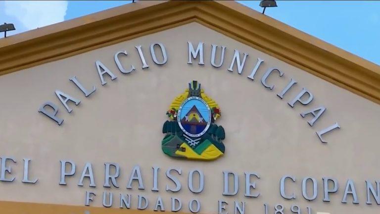 Alcaldías: Finanzas transfiere más de L38 millones; pide priorizar COVID-19