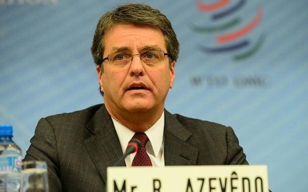 """OMC predice una recesión peor que la """"crisis financiera de hace 12 años"""""""