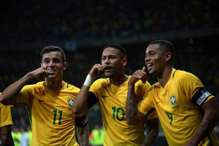 Qatar 2022: Brasil anuncia convocatoria para eliminatorias ante Perú