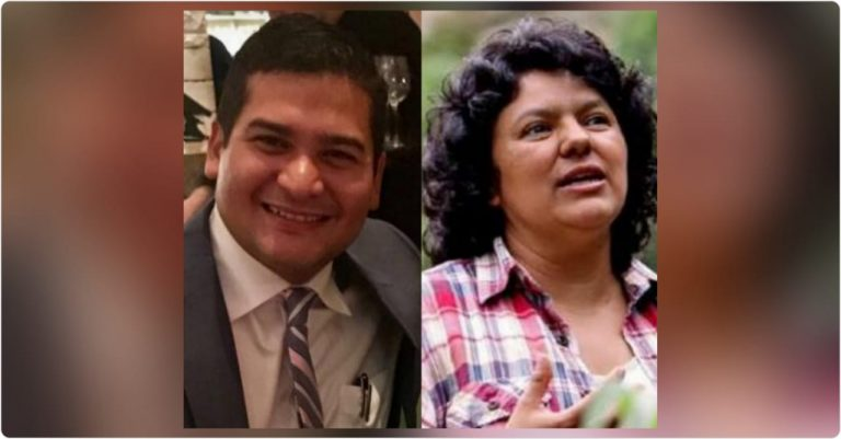 Caso Berta Cáceres: Denuncian a ONG's por presionar al poder judicial