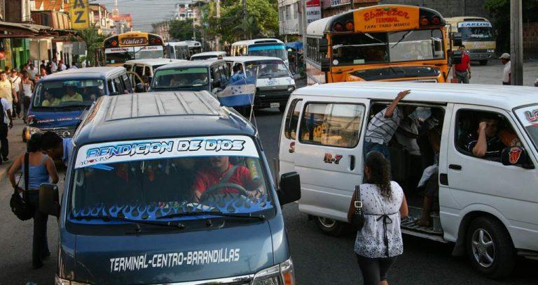 Covid-19: Conozca las reglas para viajar en el transporte público