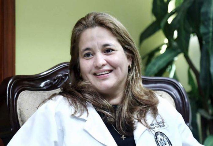 Julissa Villanueva
