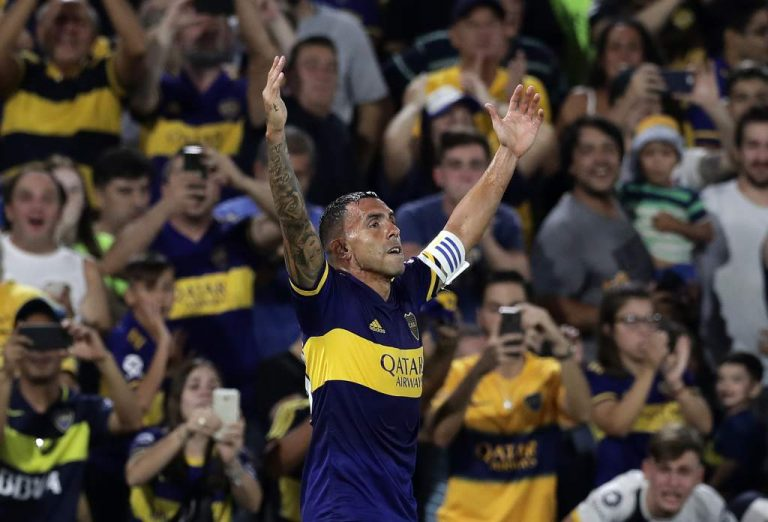 Lo gritó el Xeneize: Boca Juniors campeón del fútbol argentino