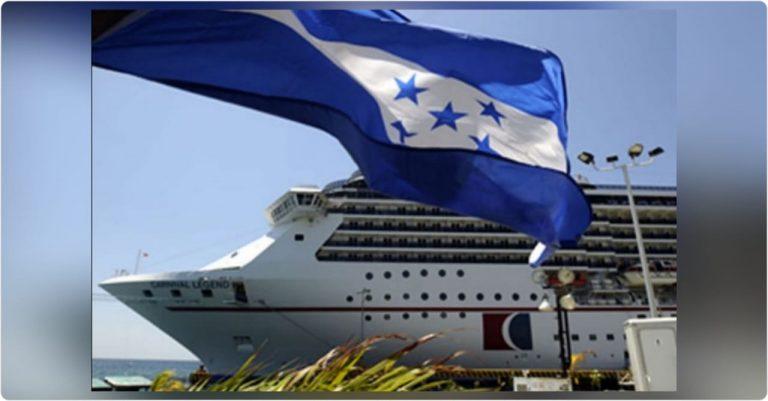Marina Mercante: ingreso de cruceros se ha dado sin poner en riesgo a la población