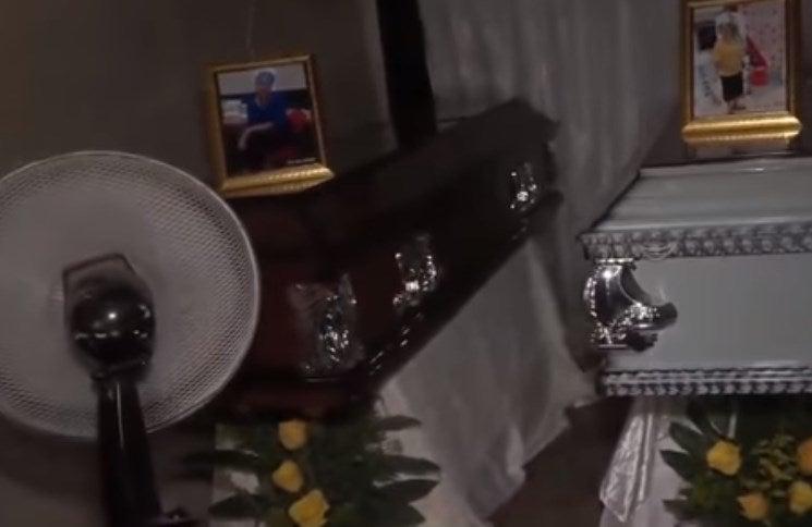 """""""Ya no quería volver con él"""": tía de mujer asesinada junto a su madre en La Ceiba"""