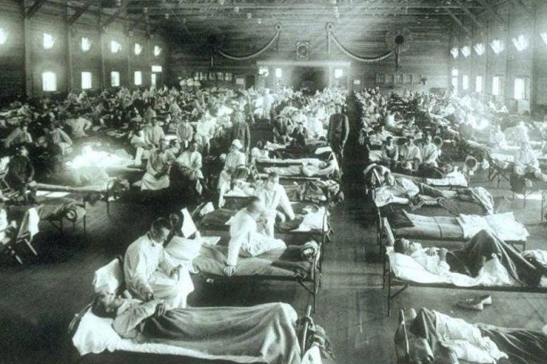¿Covid-19 entre las pandemias más letales?; La historia lo aclara