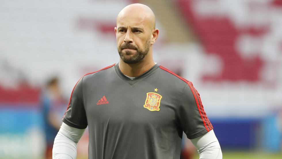 Pepe Reina habría sufrido coronavirus y declaró: «No sé si volveremos a jugar fútbol»