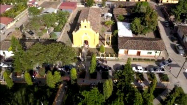 Por COVID-19, totalmente cerrado el municipio de Duyure en Choluteca