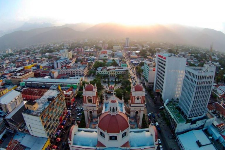 Un asiático, primer caso confirmado de Covid-19 en San Pedro Sula