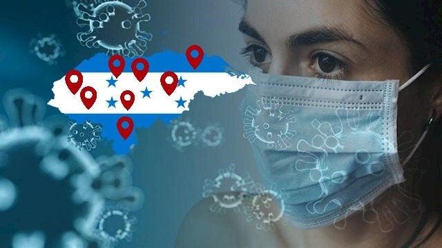 Honduras: desarrollan plataforma digital para prevenir propagación de Covid-19