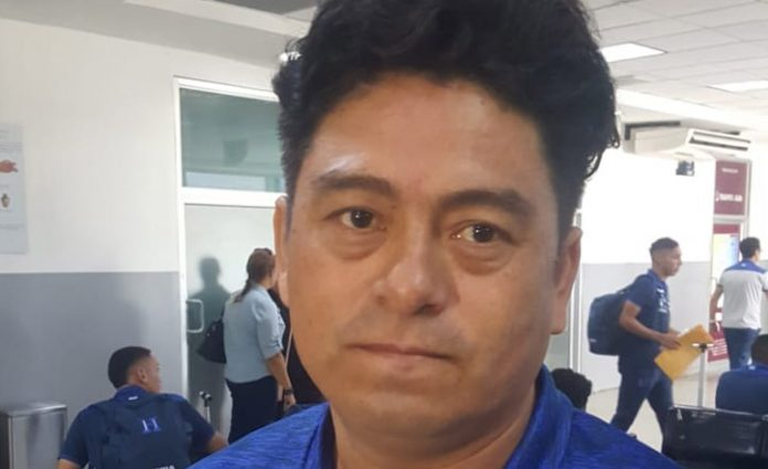 Reynaldo Tilguath