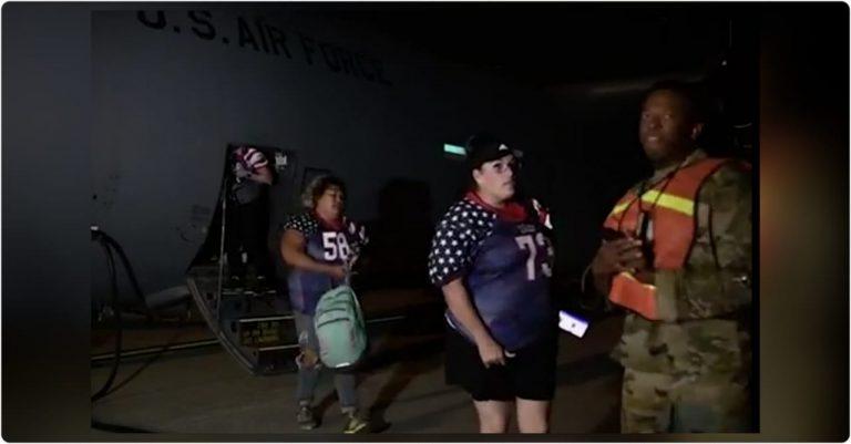 COVID-19: Evacúan a 89 estadounidenses desde Honduras; otros piden auxilio