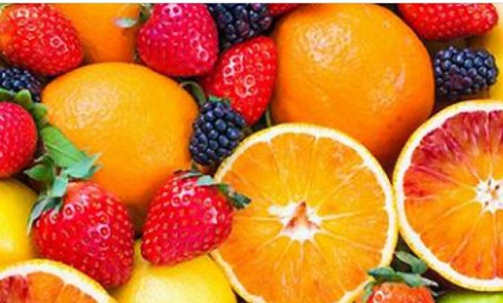 La importancia de la vitamina C para el organismo, ¿qué alimentos la tienen?