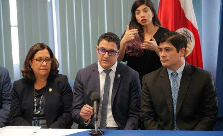 Costa Rica: Salud confirma primer caso de coronavirus