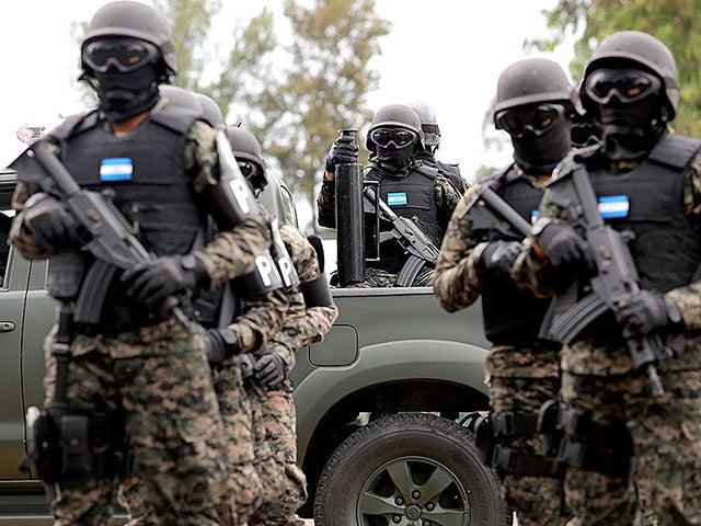 ATIC investiga caso de panadero muerto a manos de militares en Cortés