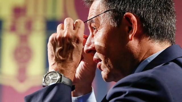 Bartomeu bajo la lupa: El Barcelona podría entrar en crisis por COVID-19